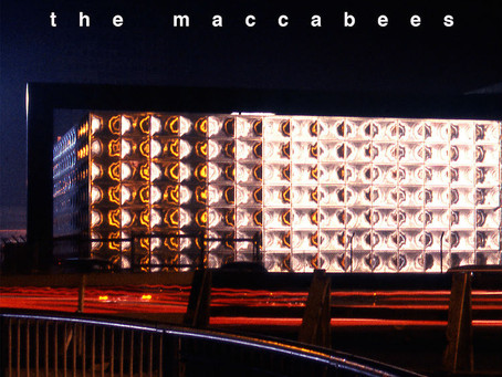 "The Maccabees New Release: ""Marks to Prove It"""