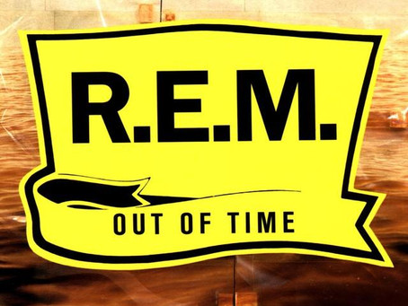The Beer Test Study Guide #5: R.E.M.