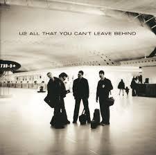 13 Days of U2: Day 10