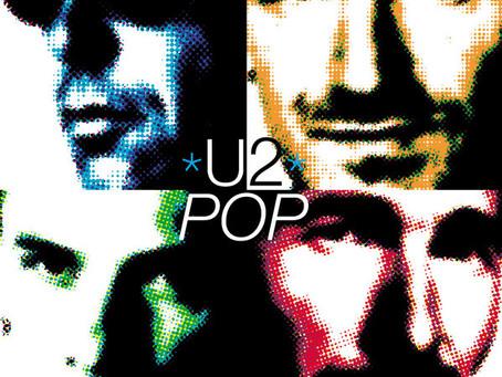 13 Days of U2: Day 9