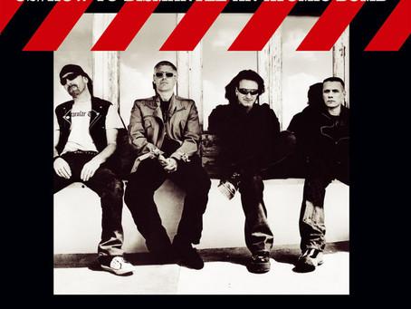 13 Days of U2 : Day 11