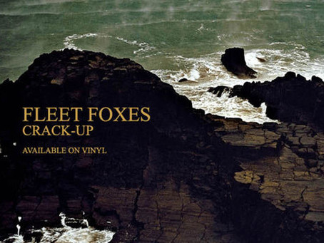Album Review: Crack-Up by Fleet Foxes
