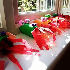 Dragons drying in the sun! .jpe