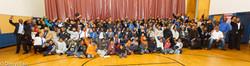 Manhood 101 Mentoring Sessions 2016