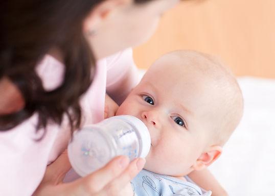 lait maternel et allaitement dans ma creche Brignais, Lyon