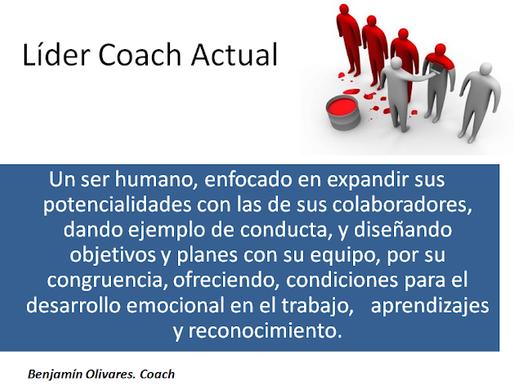 Líder Coach Actual