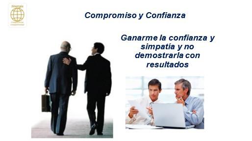 compromiso confianza