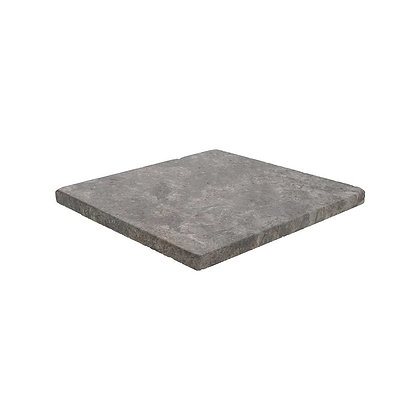 Square Silver Paver