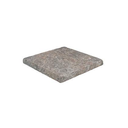 Mini square Silver Paver