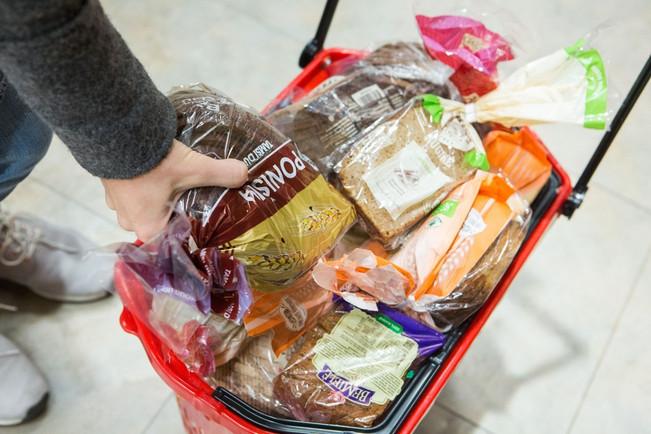 Duonos rinkimai! 2 dalis