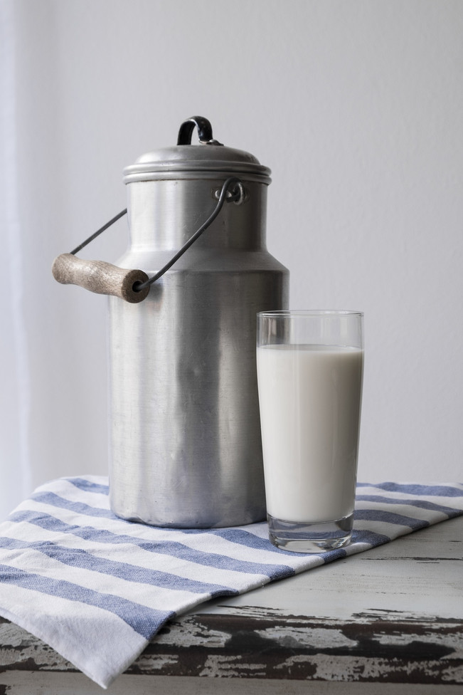 Tai kaip su tuo pienu?