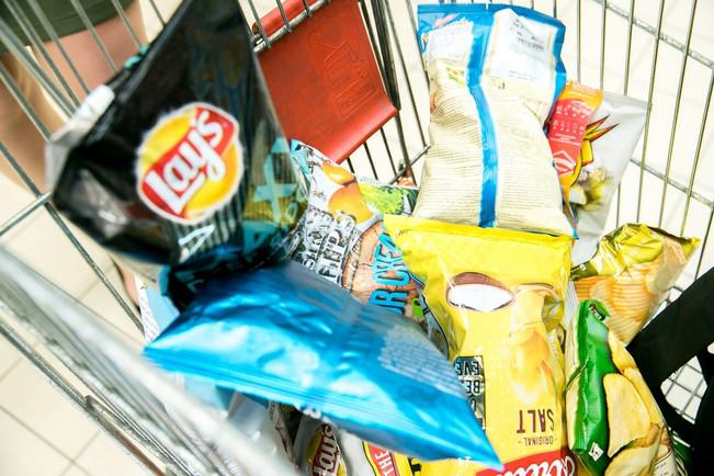 Bulvių traškučių RINKIMAI: neapsigaukite ieškodami sveikesnių