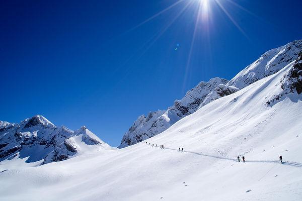 école de ski alpe d'huez - alpe d'huez ski school