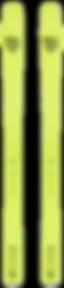 Black Crows Orb freebird - Ski touing alpe d'huez