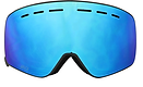Aphex Virgo freeride snow goggles - Oli Sebbar - Alpe d'Huez freeride