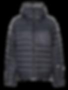 Black Crows micro puffer down jacket ski freeride Oli sebbar