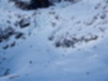 Ski freeride alpe d'huez - ski de rando ale d'huez - ecole de ski alpe d'huez