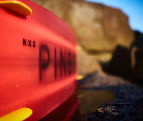 Shinn Pinbot TT1600