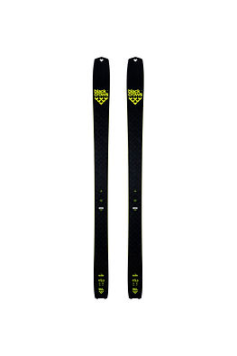 Black Crows Solis ski touring back country skiing alpe d'huez oli sebbar