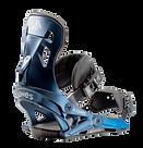 Jones Mercury Oli Sebbar Snowboard guiding Alpe d'Huez
