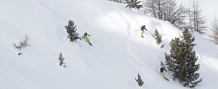 Ski lessons alpe d'huez - ski coachin alpe d'huez - cours de ski alpe d'huez