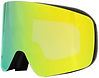 Aphex Oxia goggles - Oli Sebbar - Alpe d'Huez