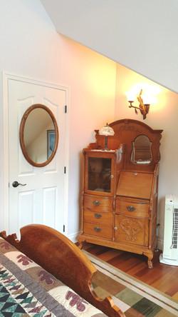 bedroom armoir