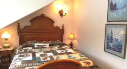 main bedroom second view