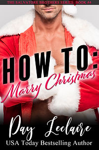 How to Marry Christmas, Book 4.jpg