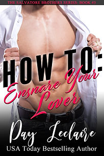 How to Ensnare your Lover, Book 3.jpg