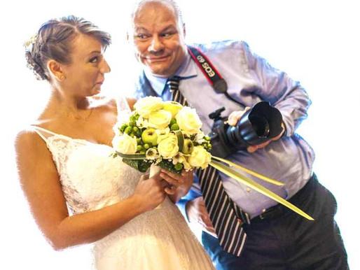 Fotografo di matrimonio disponibile in tutta italia!