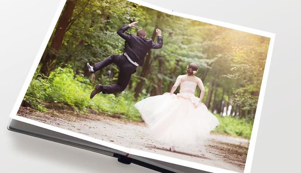 I servizi fotografici matrimonio | Fotografi degli Sposi