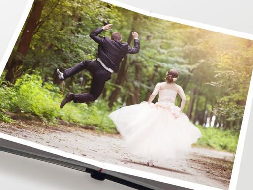 I servizi fotografici matrimonio