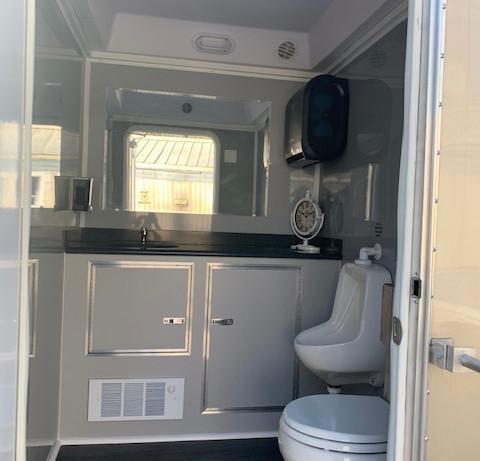 Mt. Juliet TN mobile restroom rentals