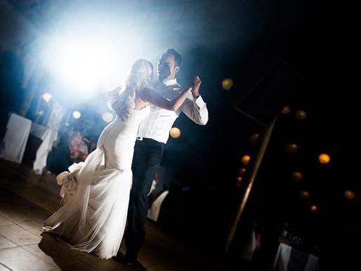 L'importanza del flash nella fotografia di matrimonio