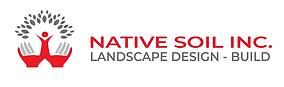 Copy of Logo - Native Soil Landscape Inc
