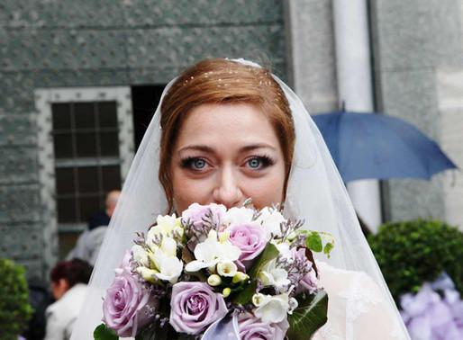 Gli stili della fotografia di matrimonio
