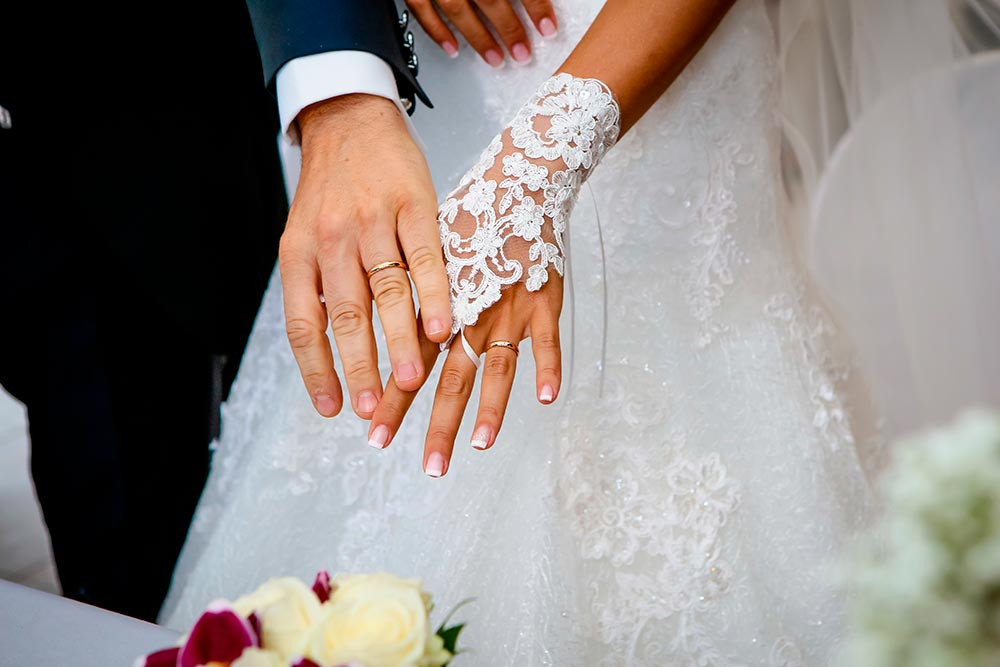 Video di matrimoni: perché scegliere di includerlo nel proprio budget?