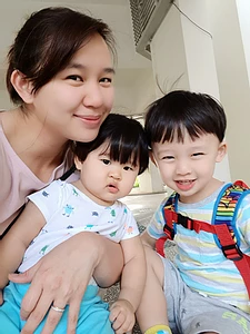 Shirleen Sim: Locumming to Spend More Time with Family