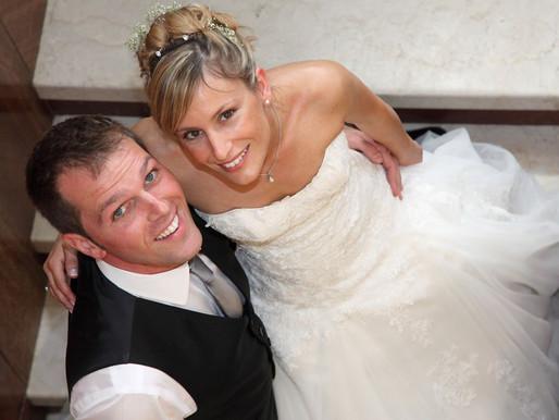 Fotografo di matrimoni ideale