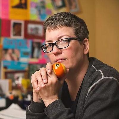 Dr. Jen Self DEI Consultant