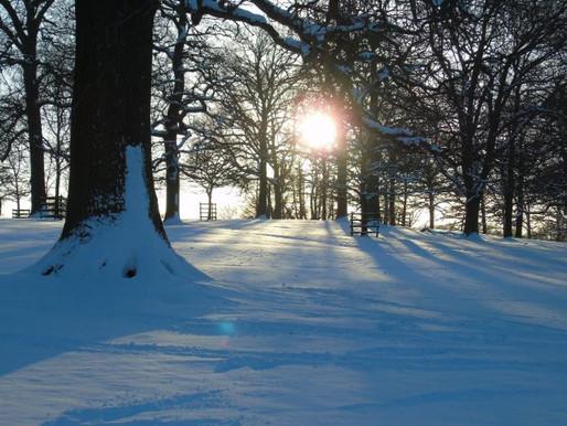 Foto invernali, anche con lo smartphone!