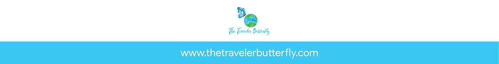 traveller beauty