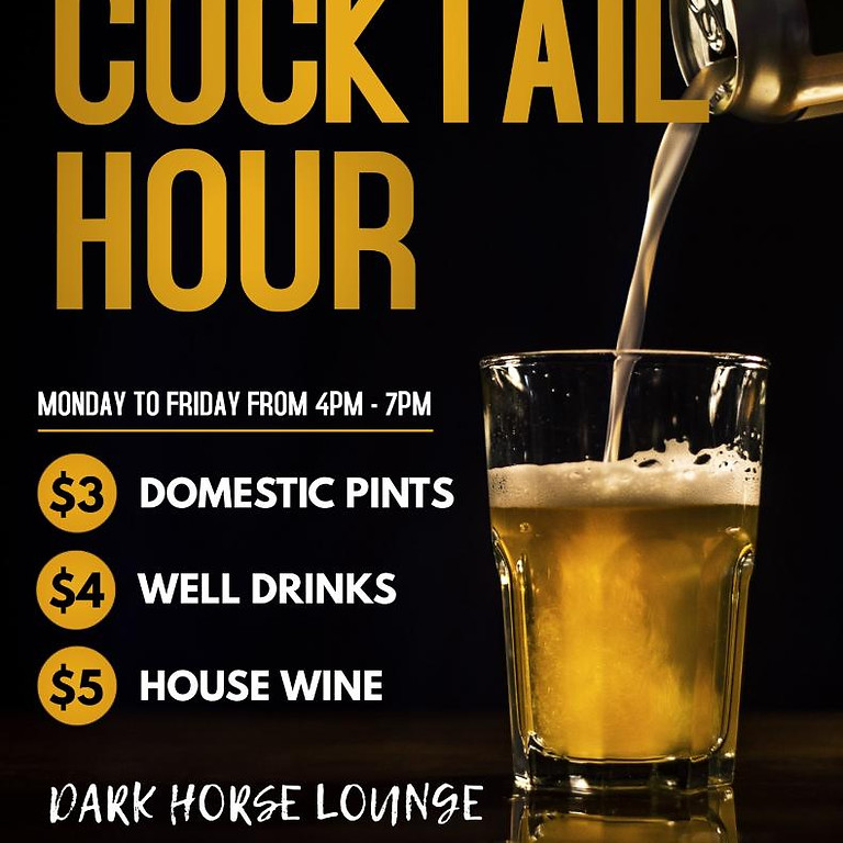 Cock Tail Hour