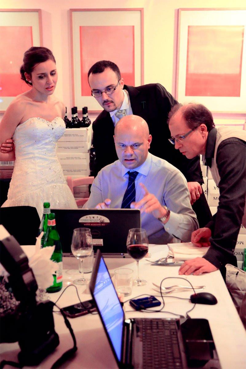 7 motivi per avere una squadra di fotografi professionisti fissa per il tuo matrimonio