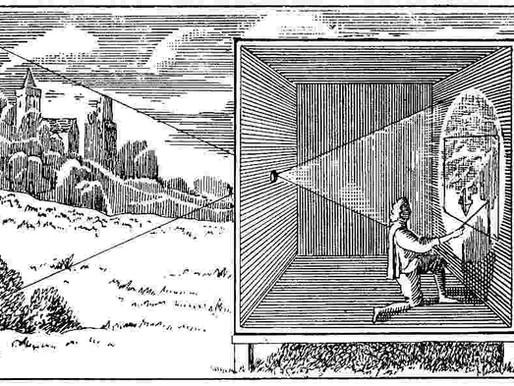 La storia della fotografia. Parte 1: I primi fotografi e la camera obscura