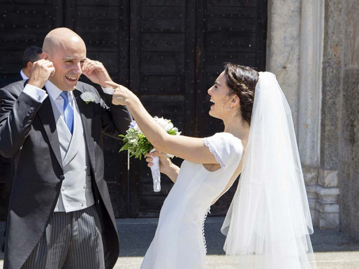 Le abilità essenziali per un fotografo di matrimoni