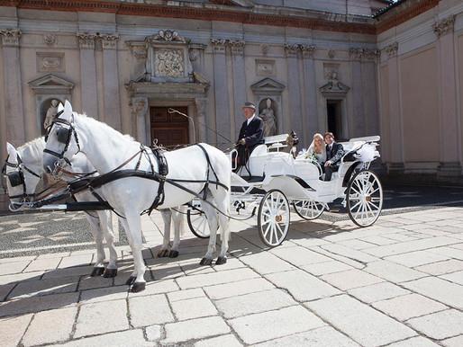 Servizio fotografico di matrimonio: stile tradizionale o reportage?