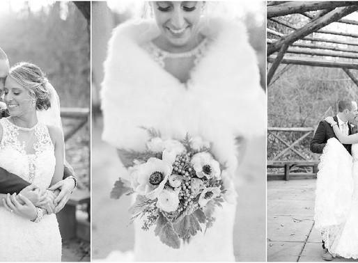 Fotografia di matrimoni invernali