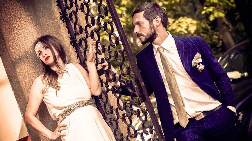Coesione consistenza coerenza e qualità nella fotografia di matrimonio